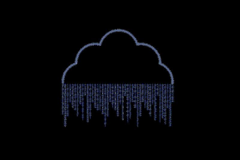 Data cloud migration