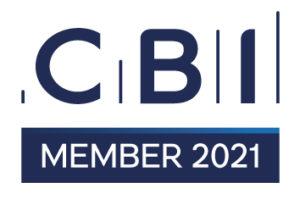 CBI member logo